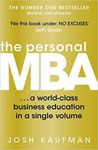 libro the personal MBA